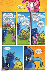 Friends Forever issue 7 page 5