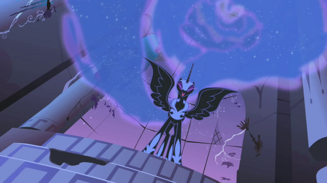 "File:Nightmare Moon ""forever!"" S01E02.png"