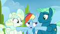 "Rainbow ""I don't want Spitfire to be mad at me"" S6E24.png"