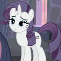 Rarity unmarked ID S5E2