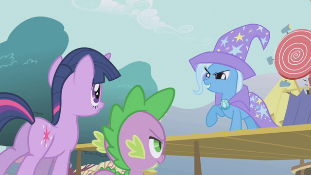 File:Trixie challenging Twilight S1E06.png