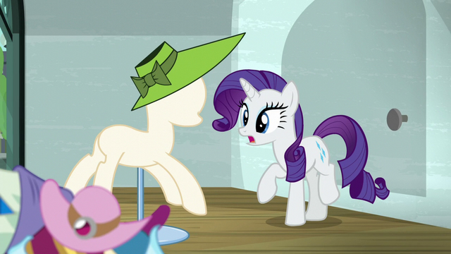 """File:Rarity """"shouldn't let this time go to waste"""" S6E9.png"""