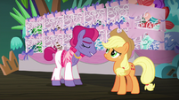 """Trainer 2 """"might as well stay at Gladmane's forever"""" S6E20"""