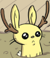 Comic issue 28 Mr. Jackalope.png