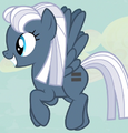 Night Glider cutie unmarked ID S5E1