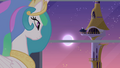 Celestia thinking about Princess Luna S4E01.png