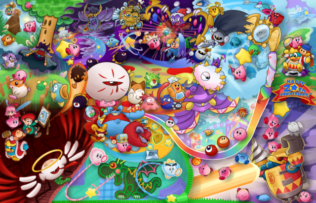 File:Kirby s 20th anniversary by torkirby-d4xuruy.png