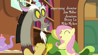 """Fluttershy """"then count me in"""" S7E12"""