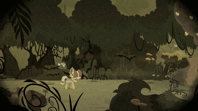 File:Granny Smith ventures into Everfree Forest S2E12.png