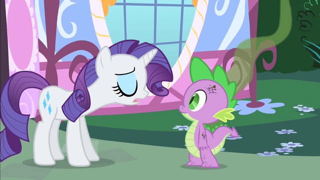 File:Rarity tells Spike how bad he smells S1E25.png
