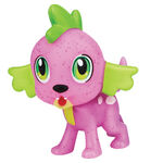 SDCC 2015 Exclusive Spike the Dog figure