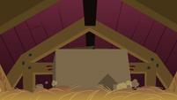 Box in the attic S3E8