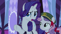 "Rarity ""if you want all of those cookies"" S6E15"