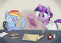 "FANMADE ""Lab Partners"" by CassetteSet.png"