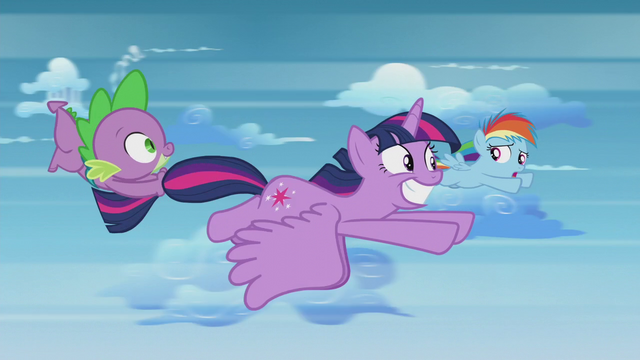 File:Rainbow Dash nervously saying hello S5E25.png
