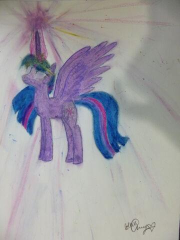 File:FANMADE alicorn Twilight.jpg