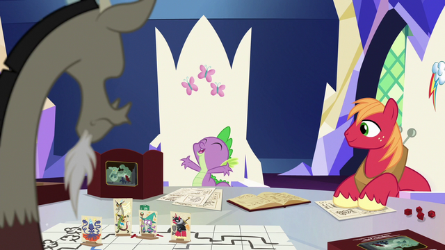 """File:Spike """"the best thing ever!"""" S6E17.png"""