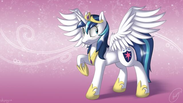 File:FANMADE Alicorn Shining Armor.jpg