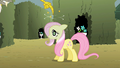 Fluttershy being corrupted S2E01.png