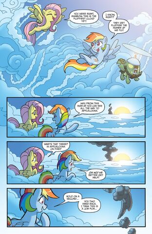 File:Friends Forever issue 31 page 1.jpg