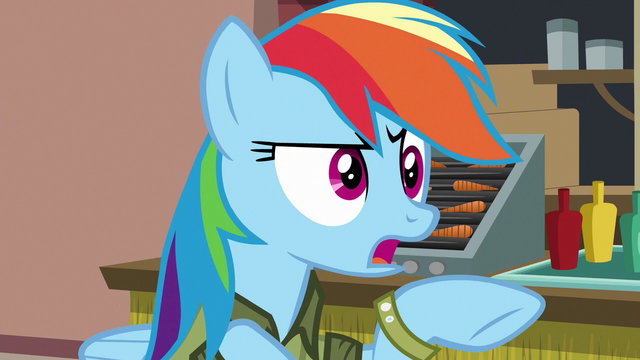 "File:Rainbow Dash ""A. K. Yearling is awesome"" S6E13.png"