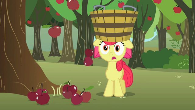 File:Apple Bloom with mouth agape S02E15.png
