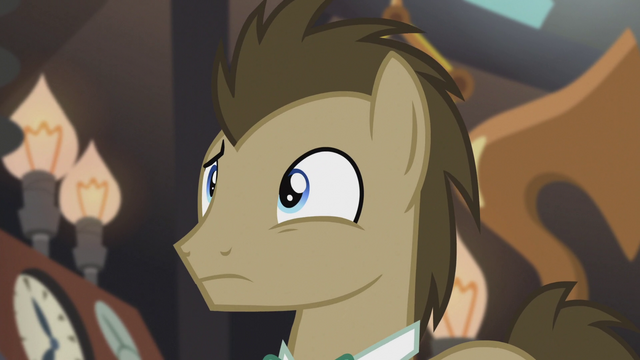 File:Dr. Hooves realizes something S5E9.png