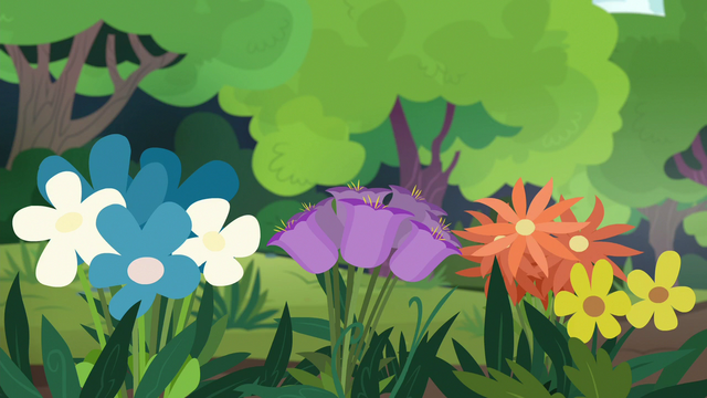 File:Flowers planted in the sanctuary S7E5.png