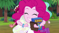 Pinkie Pie excited about making s'mores EG4.png