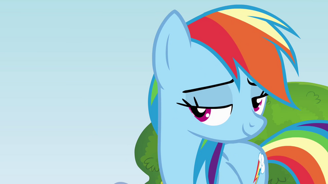 File:Rainbow smiling S4E10.png