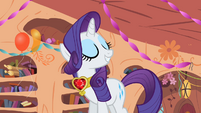 Rarity I ever seen S2E10