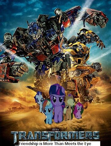 File:FANMADE Transformers crossover.jpg