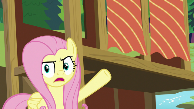 File:Fluttershy pointing at obstructive curtains S7E5.png