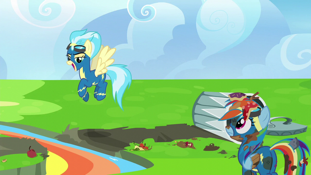 File:Misty Fly makes fun of Rainbow Dash S6E7.png