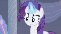 Rarity dear Twilight S2E9