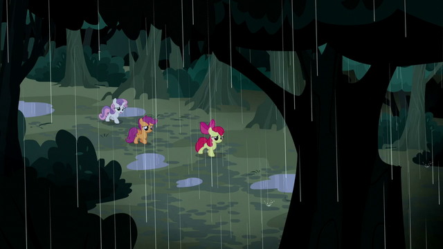 File:CMC continue through the woods S5E6.png