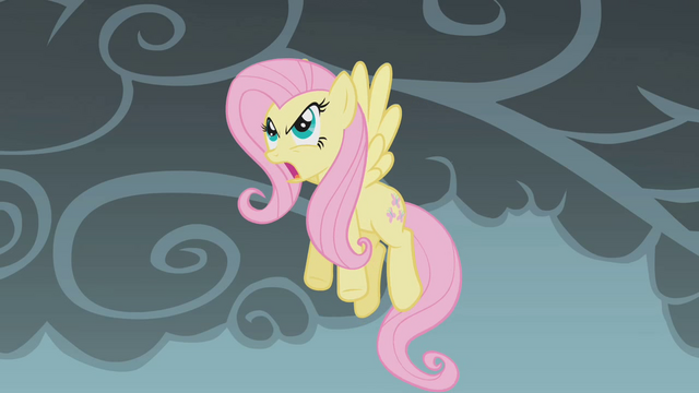 """File:Fluttershy """"How dare you!"""" S01E07.png"""