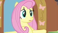 "Fluttershy ""no way he can handle"" S4E16"