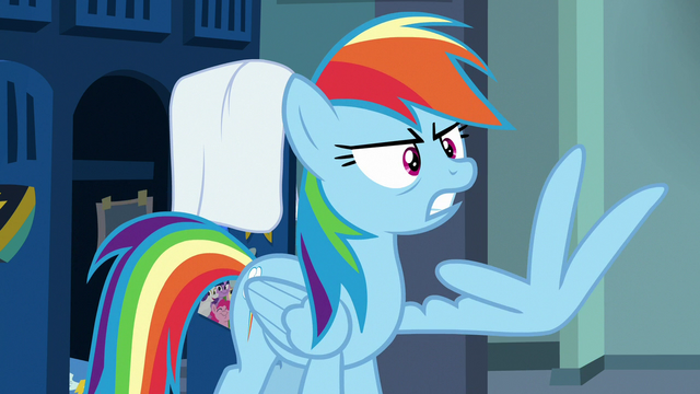 File:Rainbow Dash counting with her feathers S7E7.png