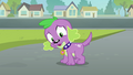 """Spike """"I have no idea what YOU are!"""" EG.png"""