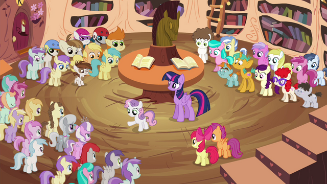 File:Sweetie Belle promising dinner and a show S4E15.png