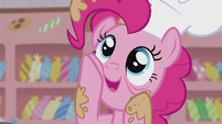 "Pinkie ""fifteen-layer marjolaine recipe!"" S5E8"