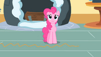 Pinkie Pie 'but what are the chances' S1E25