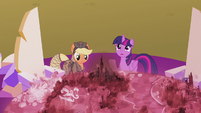 "Twilight ""everything else is different"" S5E25"