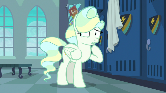 File:Vapor Trail realizes what she just said S6E24.png