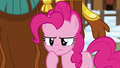 Pinkie Pie looking closely at Yakyakistan S7E11.png