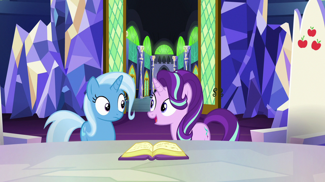 """File:Starlight """"that's technically a teleportation spell"""" S7E2.png"""