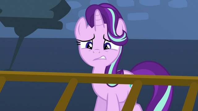 File:Starlight Glimmer thinks she made a mistake S6E21.png
