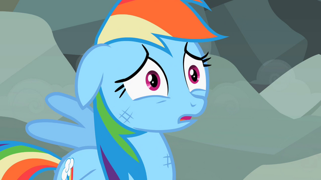 File:Rainbow Dash worried S2E07.png