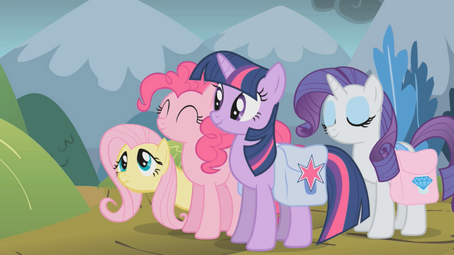 """File:Twilight and friends """"safety in numbers"""" S01E07.png"""